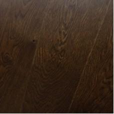 Паркетная доска Karelia Oak Story Country Brown коллекция Импрессио 2000 x 138 мм