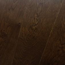 Паркетная доска Karelia Дуб Story Cuba Libre Brown Matt 1S коллекция Импрессио 2000 x 188 мм