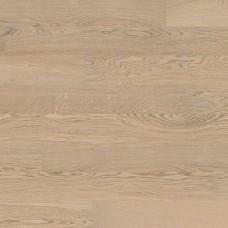 Паркетная доска Karelia Oak fp Natur Vanilla matt коллекция Dawn 2000 x 188 мм