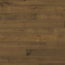 Паркетная доска Karelia Oak story 187 smoked barrel 5g коллекция Spice 2423 x 187 мм