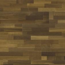 Паркетная доска Karelia Smoked Almond 5G коллекция Трехполосная 2423 мм