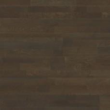 Паркетная доска Karelia Smoked Truffle 5G коллекция Трехполосная 2423 мм