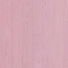 Паркетная доска Karelia коллекция Idyllic spirit Ясень story pink primrose 138 мм