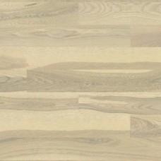 Паркетная доска Karelia коллекция Однополосная Ясень кантри arctic