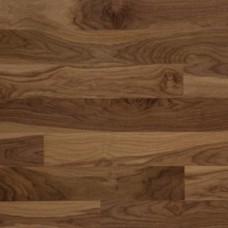 Паркетная доска Karelia коллекция Однополосная Орех trend 138 мм