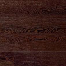 Паркетная доска Karelia коллекция Однополосная Венге brushed масло 138 мм
