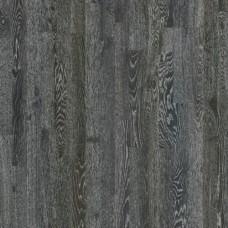 Паркетная доска Karelia Oak Promenade Grey 3s коллекция Urban soul