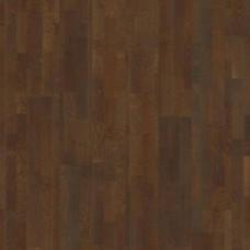 Паркетная доска Karelia Oak smoked almond nature oil 3s 5g коллекция Spice 2266 x 188 мм
