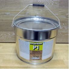 Однокомпонентный полиуретановый клей Berger Bond P1 (Германия) 15 кг