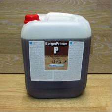 Однокомпонентная полиуретановая грунтовка Berger Primer P (Германия) 1,1 кг