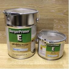 Двухкомпонентная эпоксидная грунтовка Berger Primer Е (Германия) 4,5 кг