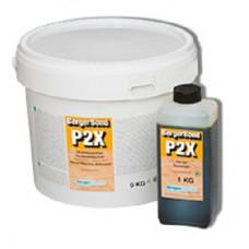 Двухкомпонентный полиуретановый клей Berger Bond P2X (Германия) 10 кг