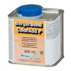 Цветной концентрат для окраски клеев BergerBond ColorAdd P (Германия)