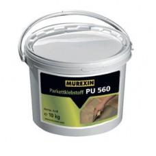 Двухкомпонентный клей Murexin на основе полиуретановой смолы PU 560