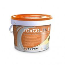 Двухкомпонентный эпоксидно-полиуретановый клей Tover Tovcol TA