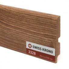 Плинтус Kronopol P85 Vanilla Oak коллекция Aroma Aurum 3328