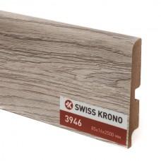 Плинтус Kronopol P85 Lavender Oak коллекция Aroma Aurum 3946