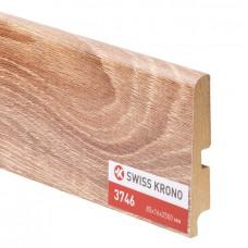 Плинтус Kronopol P85 Apollon Oak коллекция Mars Platinium 3746