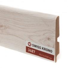 Плинтус Kronopol P85 Bolero Oak коллекция Senso Aurum 3487