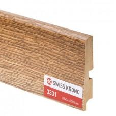 Плинтус Kronopol P85 Jazz Oak коллекция Sound Aurum 3331