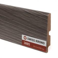 Плинтус Kronopol P85 Fado Oak коллекция Sound Aurum 3885