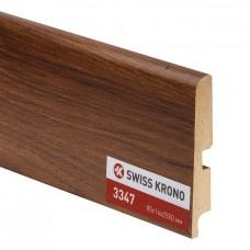 Плинтус Kronopol P85 Leonardo Oak коллекция Vision Aurum 3347