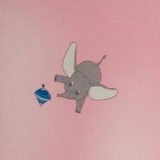 Ламинат Kronotex коллекция Design Pink Bambino D2922 / D 2922