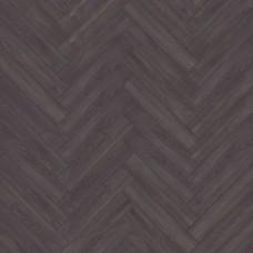 Ламинат Kronotex Herringbone D 6010 Дуб Эльба Черный