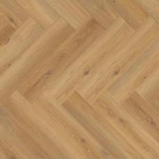 Ламинат Kronotex Pisa Oak (Дуб Пиза) коллекция Herringbone D 3861 правая плашка