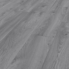Ламинат Kronotex Дуб Макро светло-серый коллекция Mammut plus D3670