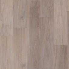 Инженерная доска Lab Arte Дуб Натур Чегет белый 700-1500 x 125 x 14 мм