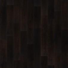 Инженерная доска Lab Arte Дуб Рустик Шоколад 700-1500 x 125 x 15,5 мм