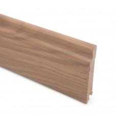 Плинтус шпонированный Lab Arte Oak Prima 95 мм