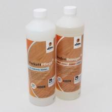 Универсальное средство для очистки любых водостойких покрытий Lobacare BodenReiniger+ 1 л