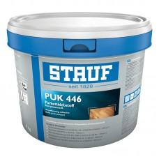 Двухкомпонентный полиуретановый клей Stauf PUK-446 P 6 кг