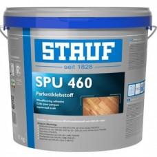 Гибридный паркетный полиуретановый клей Stauf SPU-460 18 кг