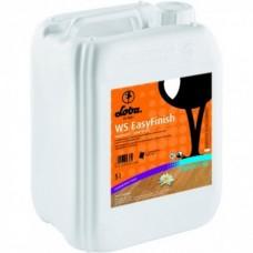 Лак на полиуретан-акрилатной основе Lobadur WS EasyFinish матовый 1 л