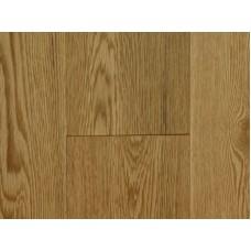 Массивная доска Magestik Floor Дуб натур брашированный (300-1800) х 150 х 18 мм коллекция Classic