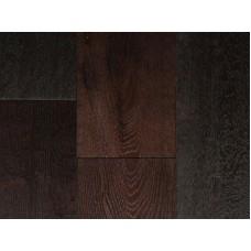 Массивная доска Magestik Floor Дуб Термо (400-1800) х 140 х 18 мм коллекция Classic