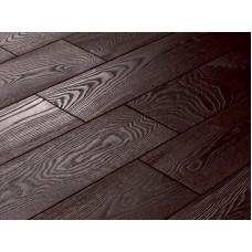 Массивная доска Magestik Floor коллекция Classic Ясень Термо