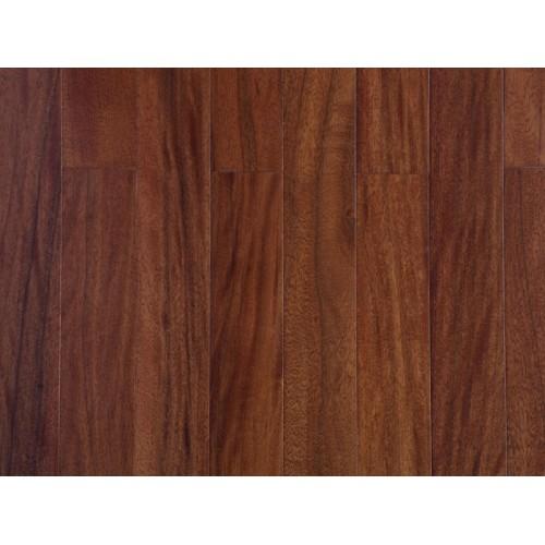 Массивная доска Magestik Floor Каслин орех коллекция Exotic