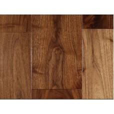 Массивная доска Magestik Floor коллекция Walnut Collection Орех американский натур