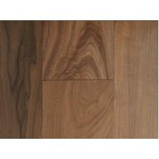 Массивная доска Magestik Floor коллекция Walnut Collection Орех американский селект 210 мм