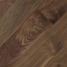 Массивная доска Magestik Floor Орех Американский Селект 90 мм коллекция Exotic