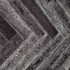 Модульный паркет Marco Ferutti Дуб Неро браш коллекция Hermitage