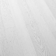 Модульный паркет Marco Ferutti Дуб Snow Queen коллекция Louvre 150
