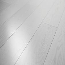 Модульный паркет Marco Ferutti Дуб White Stone коллекция Louvre 150