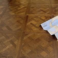 Модульный паркет Marco Ferutti коллекция Versailles Дуб бренди браш