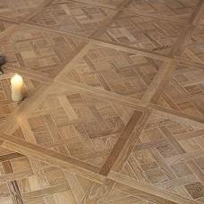 Модульный паркет Marco Ferutti коллекция Versailles Дуб экспрешен браш