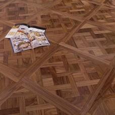 Модульный паркет Marco Ferutti коллекция Versailles Орех американский